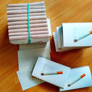 Сигаретная бумага, папиросная