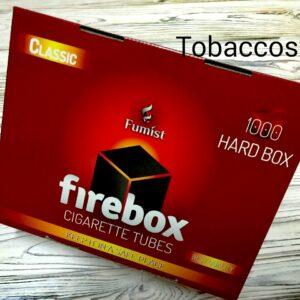 Гильзы для Табака Firebox 1000