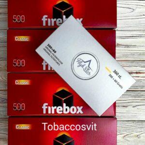 Сигаретные гильзы 2000+360 в подарок