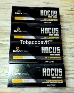 Гильзы для Табака Набор HOCUS