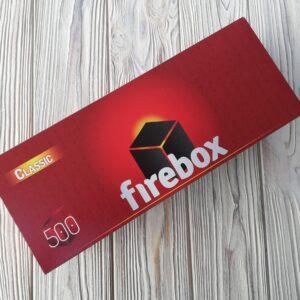 Сигаретные гильзы для набивки табаком Высокое качество 500гильз
