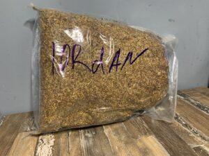 Развесной Табак IORDAN 1кг