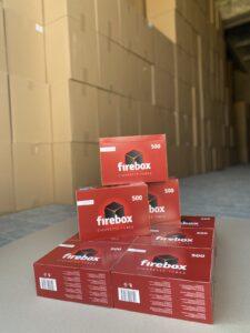 """Сигаретных гильзы """"Firebox"""""""