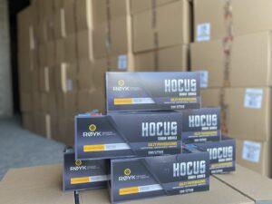 """Сигаретные гильзы """"Hocus"""""""